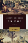 Carson Collected Writings