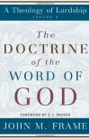 Frame Word of God
