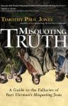 Misquoting Truth